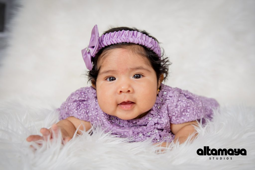 865241b62bf45 Baby Girl 5 month Old Photo Session – The Bronx Photo Studio