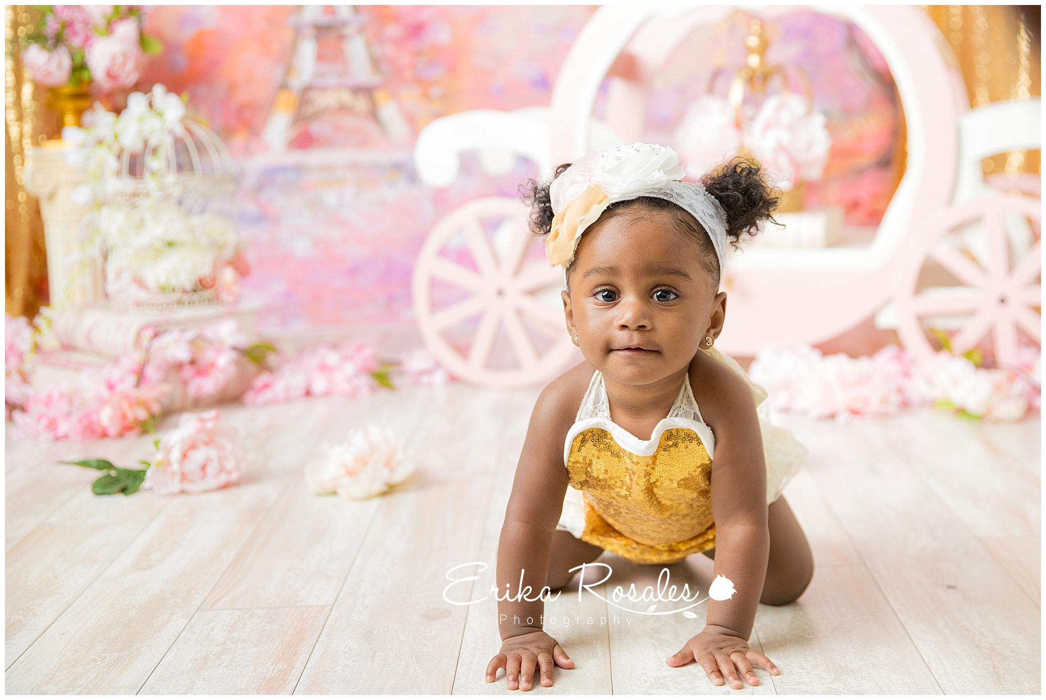 This entry was posted in cake smash session children photo session and tagged baby girl birthday baby girl photo session baby girl studio photo session