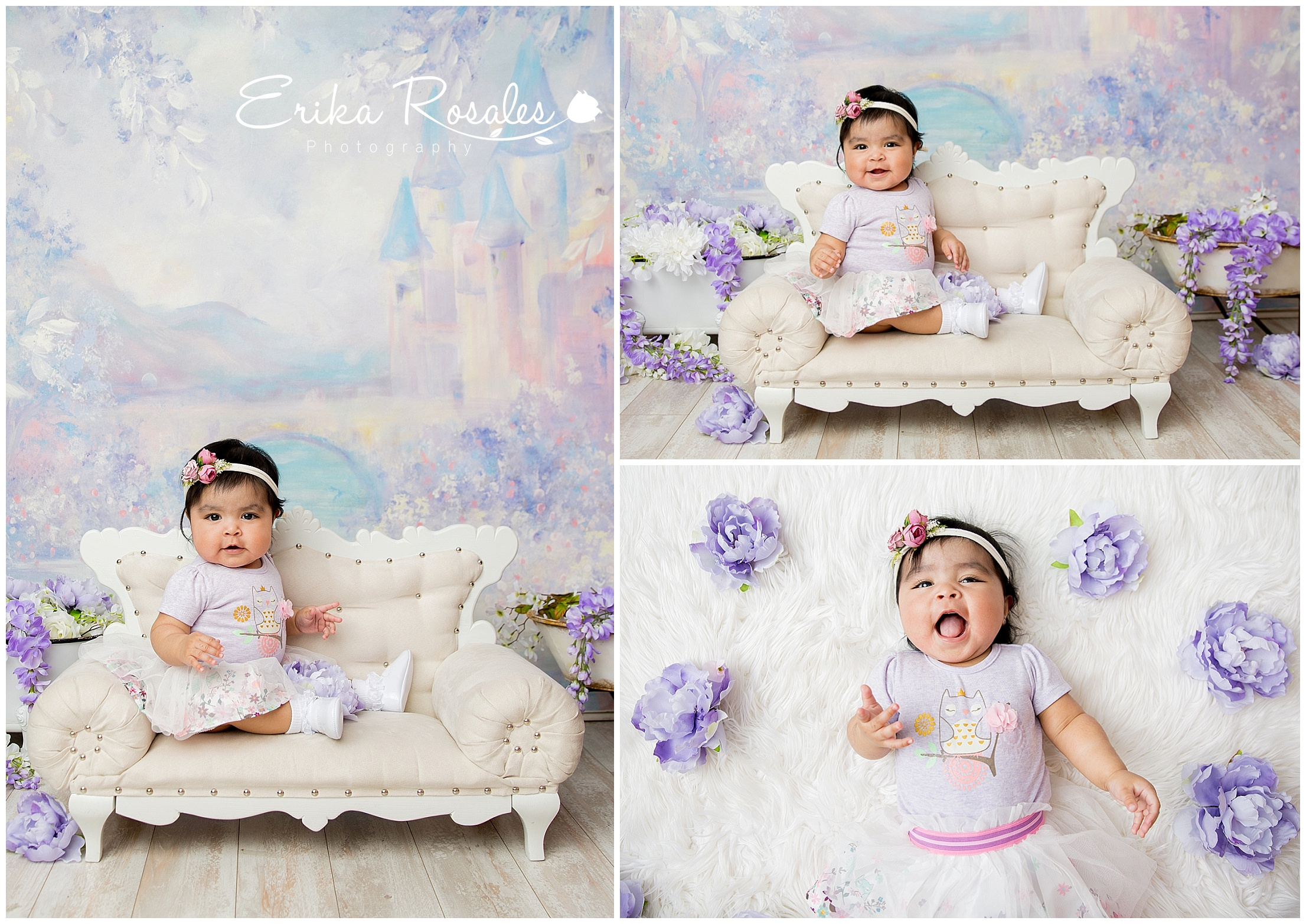 This entry was posted in milestone and tagged 6 month old baby girl baby girl 6 month old baby girl photo session baby girl studio photo session