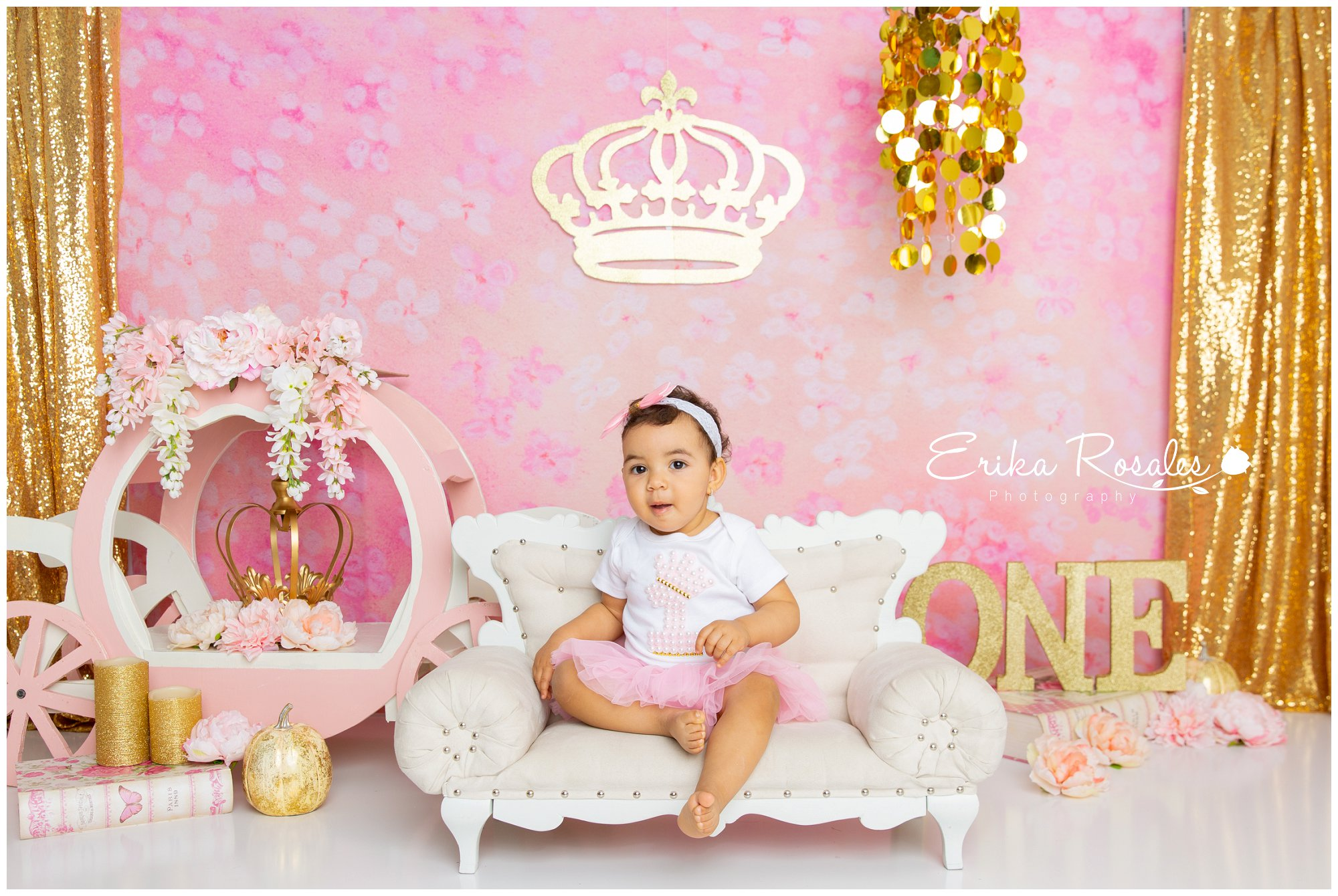 Posted in children photo session tagged baby girl birthday baby girl photo session baby girl studio photo session baby paris theme photo session
